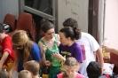 Festa fine anno catechistico 9 giugno 2012